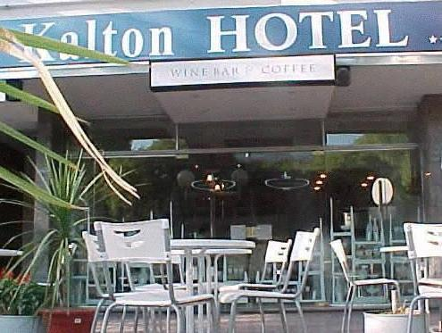 Kalton - Hotels and Accommodation in Argentina, South America