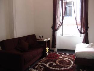 Hotel Royal Cairo - Interior
