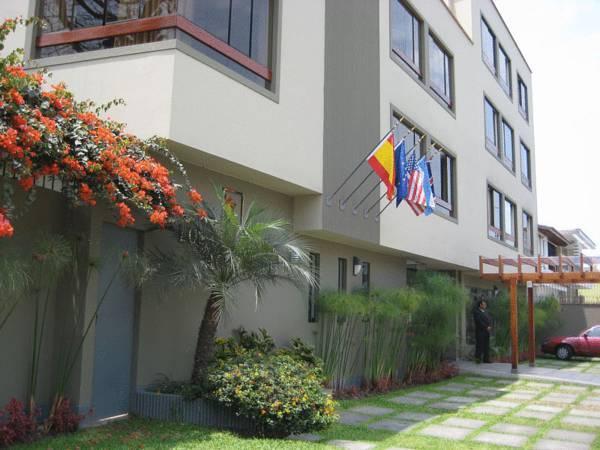 Girasoles Hotel - Hotels and Accommodation in Peru, South America