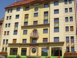 Green Hotel Budapest Budapest - Exterior