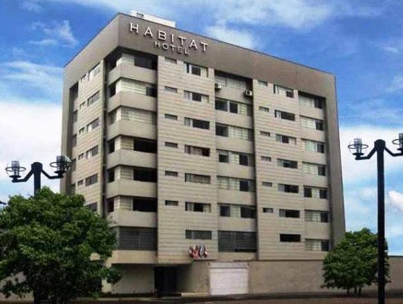 Habitat Hotel - Hotels and Accommodation in Peru, South America