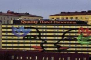 Quality Panorama Hotel Gothenburg
