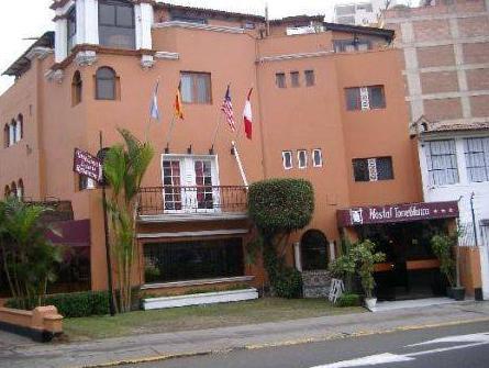 Hostal Torreblanca - Hotels and Accommodation in Peru, South America