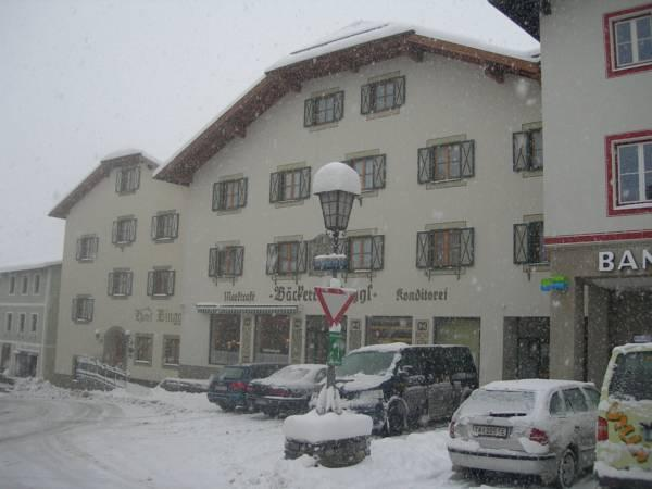 Hotel Binggl - Hotels and Accommodation in Austria, Europe