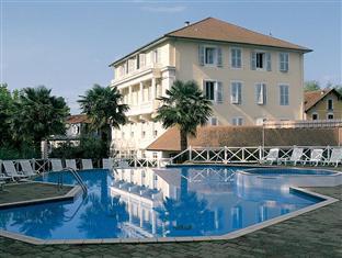 Hotel Club Vacanciel Salies De Bearn