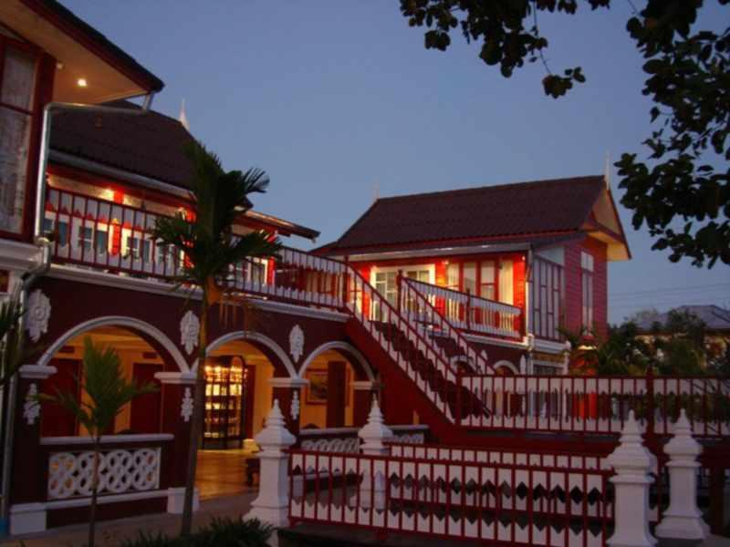 Aunruen Residence&Restaurant - Hotels and Accommodation in Thailand, Asia