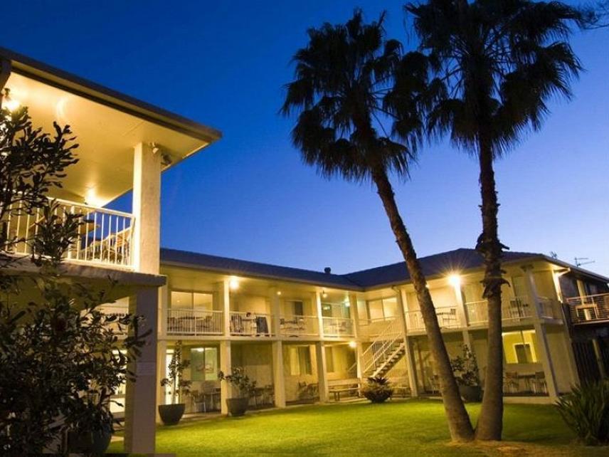 Friday on the Beach Hotel - Hotell och Boende i Australien , Byron Bay