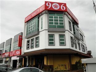 Hotel Ninety Six Batu Berendam - Hotels and Accommodation in Malaysia, Asia