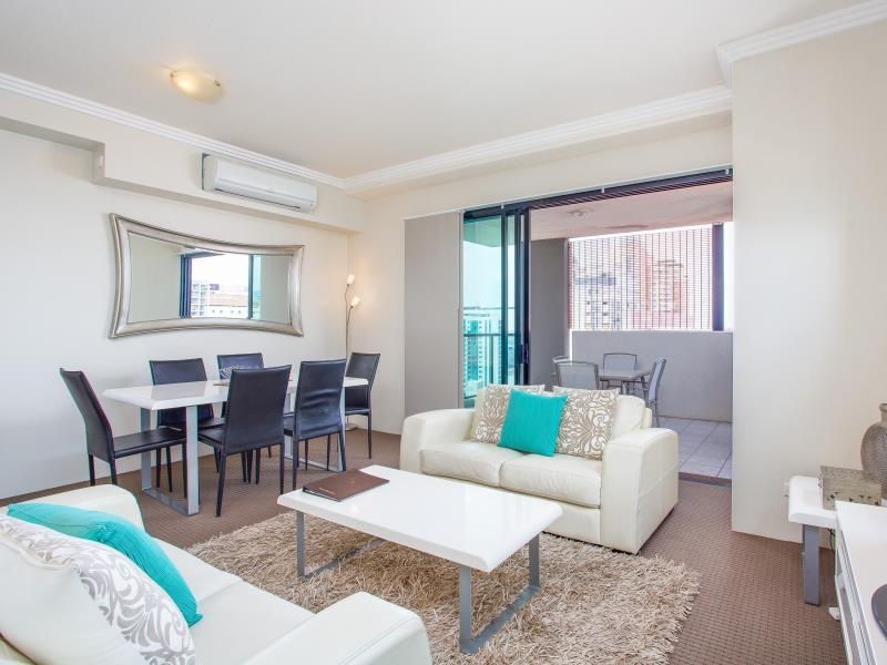 Republic Serviced Apartments - Hotell och Boende i Australien , Brisbane