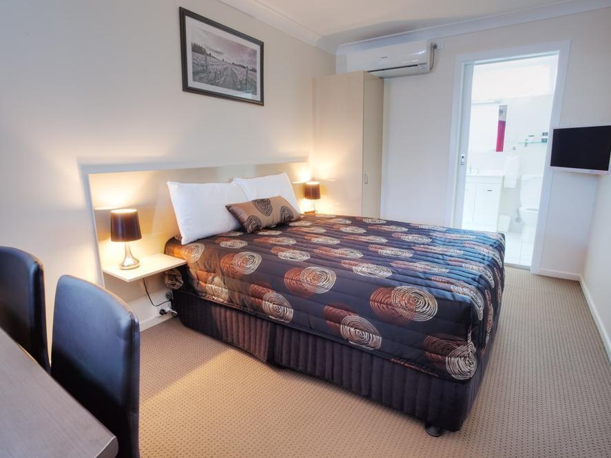 High Street Motor Inn - Hotell och Boende i Australien , Stanthorpe