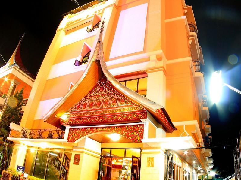 Hotell Kharisma Hotel