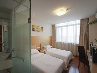 Starway Hotel Pudong Airport Wanxia - Room type photo