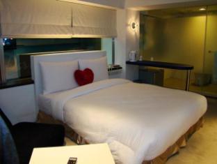 Taiwan Hotel Accommodation Cheap | Fasion Double