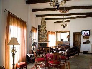 Arhontika Saltis Hotel Makrinitsa - Reception