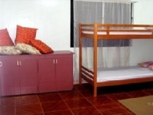 Pe're Aristo Guesthouse سيبو - غرفة الضيوف