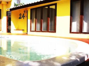 Smile House Chiangmai Chiang Mai - Swimming pool