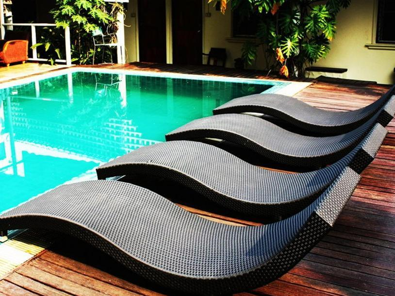 Hotell Smile House Chiangmai i , Chiang Mai. Klicka för att läsa mer och skicka bokningsförfrågan