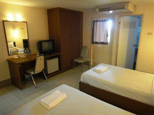pnd complex hotel
