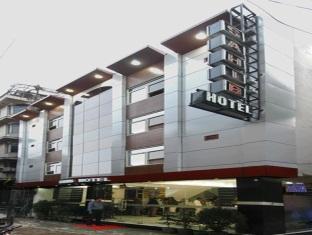 Sahib Hotel - Hotell och Boende i Indien i New Delhi And NCR