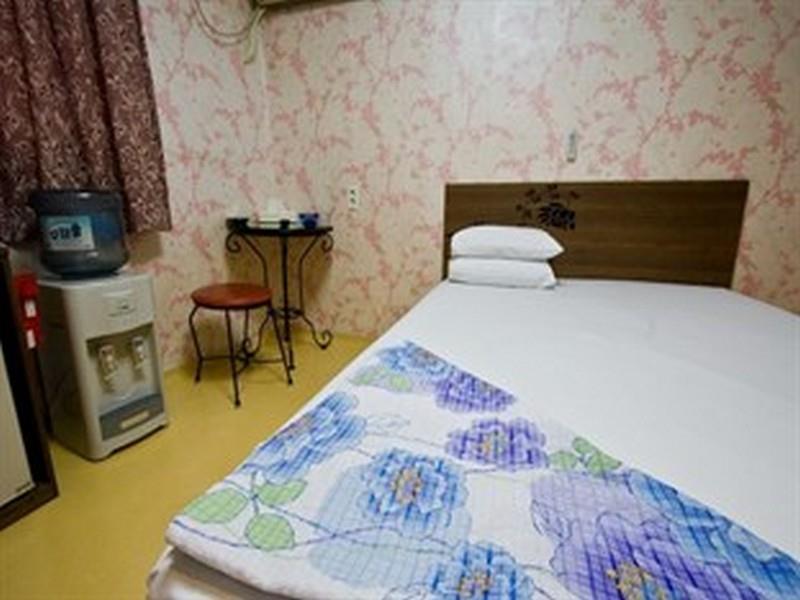 【 ホテル】ダエハンジャング モテル(Daehanjang Motel)