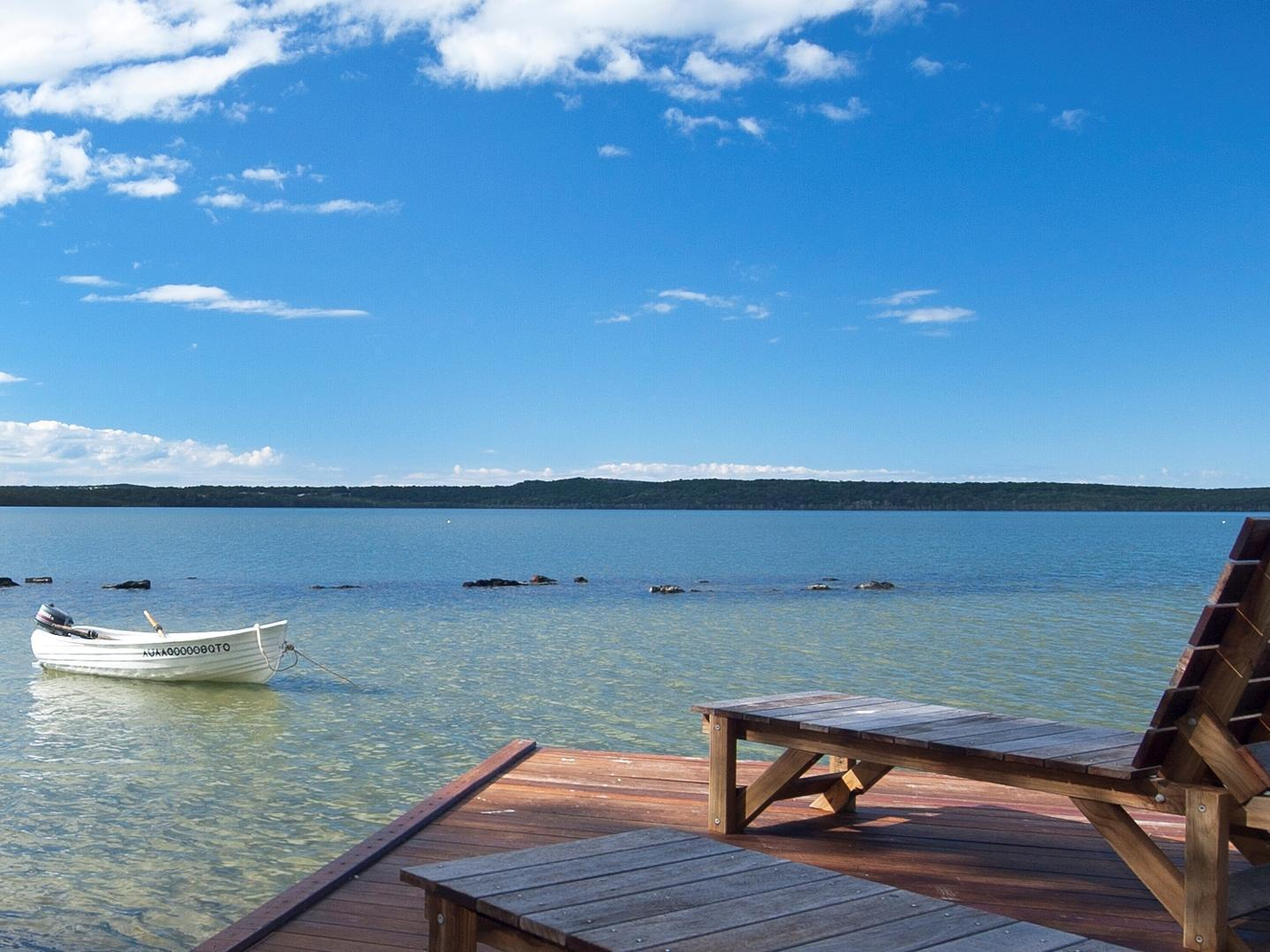 Eumarella Shores Noosa Lake Retreat - Hotell och Boende i Australien , Noosa