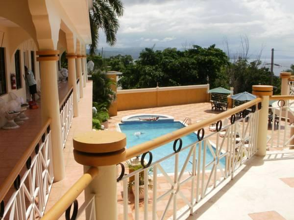 Grandiosa Hotel - Hotels and Accommodation in Jamaica, Central America And Caribbean
