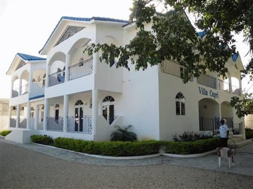 Hotel Villa Capri & Spa - Hotels and Accommodation in Dominican Republic, Central America And Caribbean