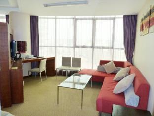 Colourful Inn - Room type photo