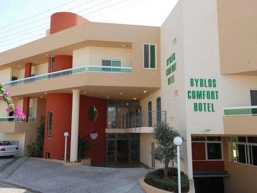 Byblos Comfort Hotel - Hotels and Accommodation in Lebanon, Middle East