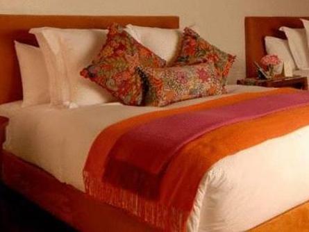 Belmond Hotel Rio Sagrado - Hotell och Boende i Peru i Sydamerika