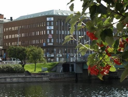 STF Hotell Mitt I Harnosand