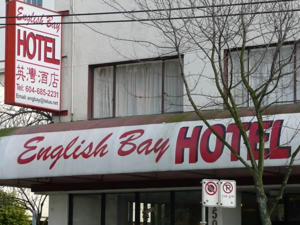 English Bay Hotel Vancouver (BC)