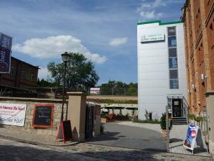 Fahrradhotel Alter Speicher Freyburg (Unstrut) - Exterior