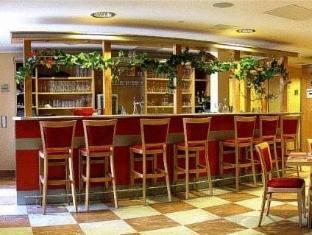 Fahrradhotel Alter Speicher Freyburg (Unstrut) - Pub/Lounge