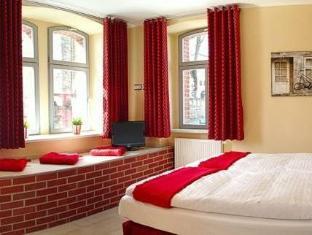 Fahrradhotel Alter Speicher Freyburg (Unstrut) - Guest Room