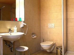 Fahrradhotel Alter Speicher Freyburg (Unstrut) - Bathroom
