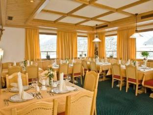 Hotel Sabine Galtur - Restaurant