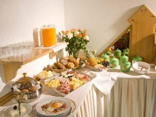 Hotel Sabine Galtur - Buffet