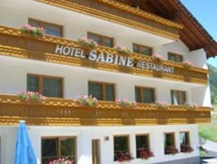 Hotel Sabine Galtur - Exterior
