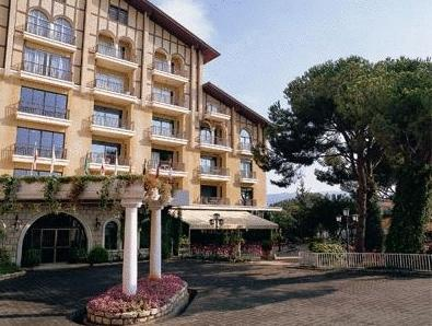 Printania Palace Hotel - Hotels and Accommodation in Lebanon, Middle East