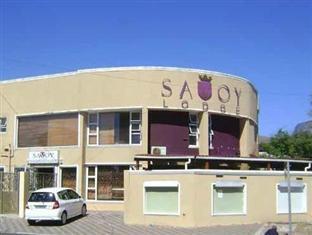 Savoy Lodge