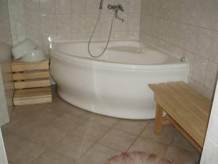 Netti Guest House פרנו - חדר אמבטיה