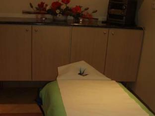 Netti Guest House פרנו - סלון יופי