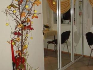 Netti Guest House פרנו - בית המלון מבפנים