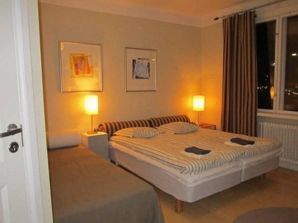 Hotell Sankt Sigfrid Bed And Breakfast