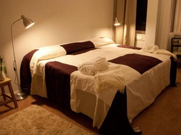 Le Mat B And B Goteborg City Hotel Gothenburg