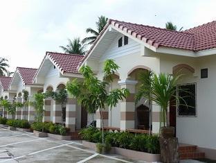 ruan nang rong resort