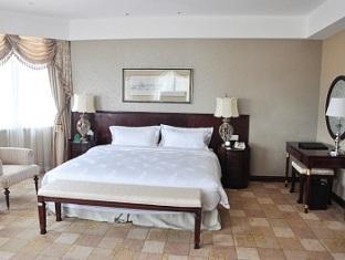 Wuhan Country Garden Phoenix Hotel - Room type photo
