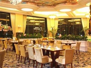 Wuhan Country Garden Phoenix Hotel - Restaurant