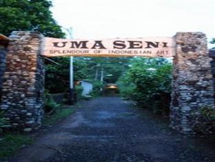 Hotell Umaseni Villa